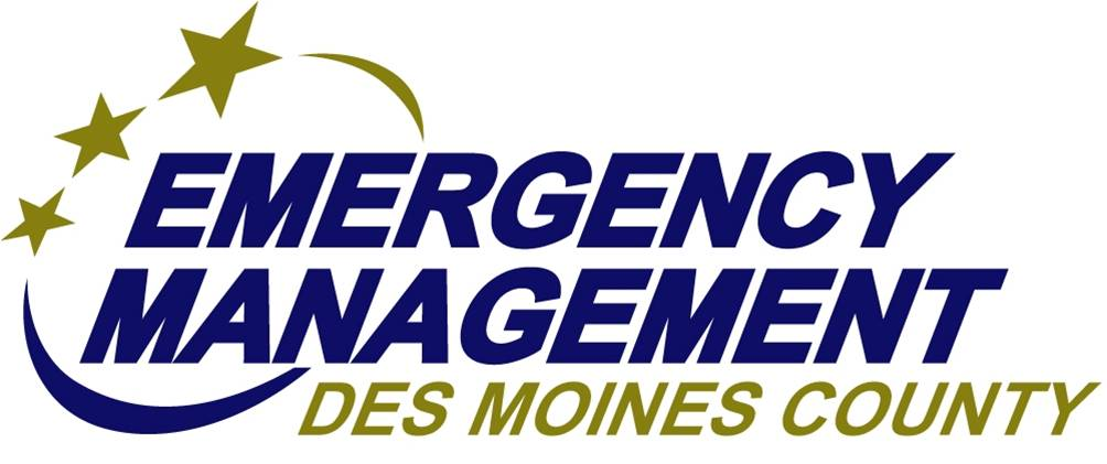 Des Moines County Emergency Management