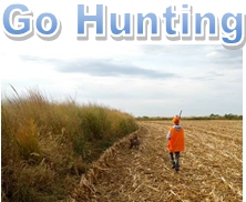 Go Hunting