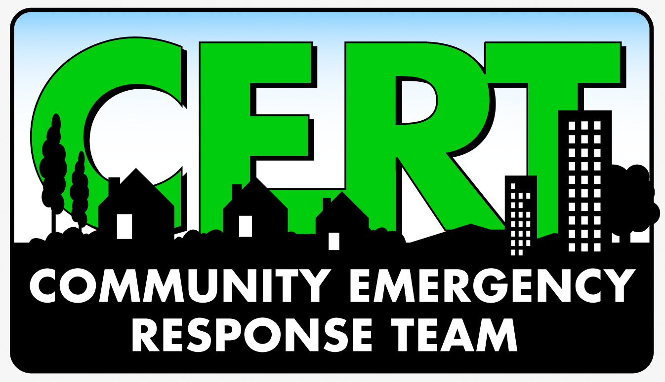 Learn about CERT, take the training and then maybe decide to join the team!