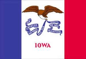 State of Iowa Resources